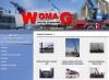 www.uslugidzwigowe-womag.pl Uslugi dzwigowe